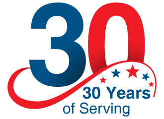 30 Years of Serving