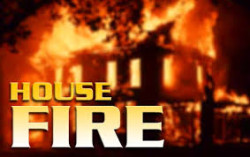 House on fire   Amerestore