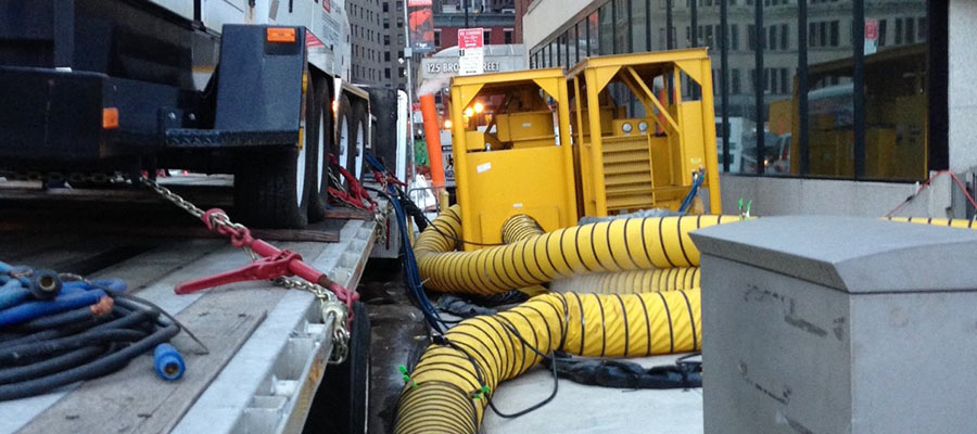 Construction equipment | Amerestore