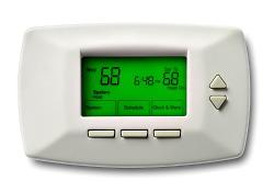 Digital thermostat   Amerestore